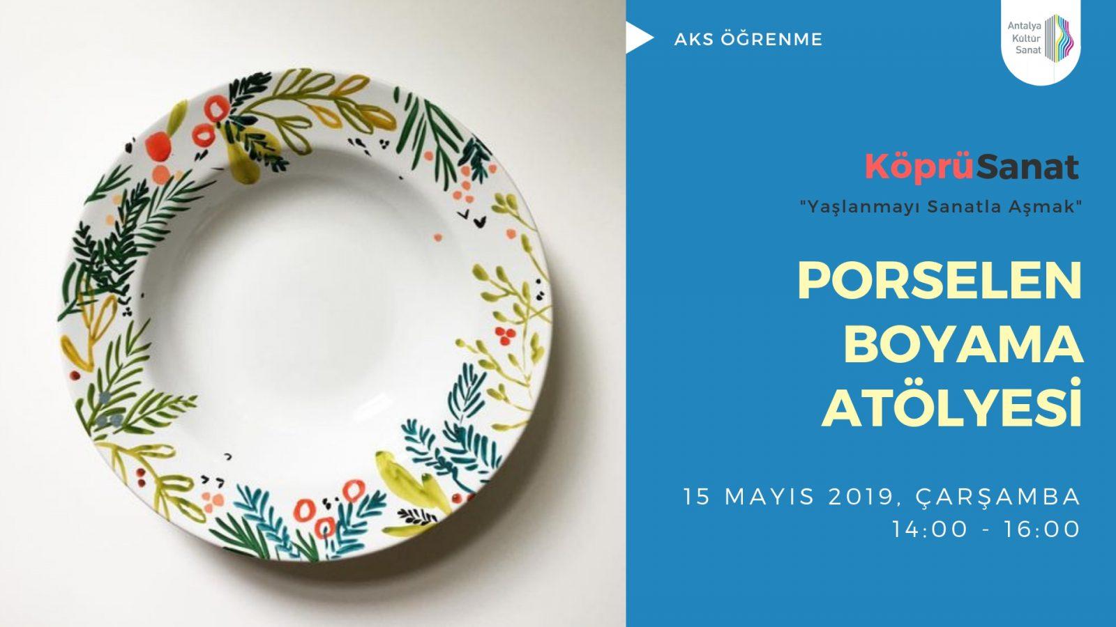 2019 Etkinlikleri Antalya Kultur Sanat